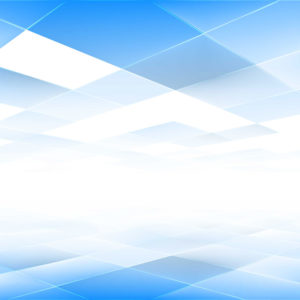 ACME blue abstract background